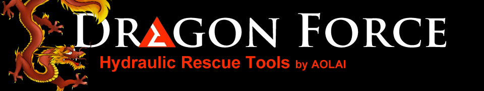 Dragon Force Rescue Tools