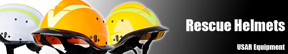Rescue Helmet AS/NZ 1801 Type 3