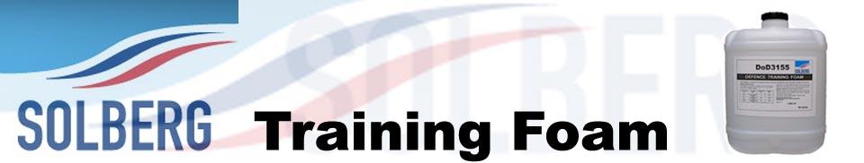Solberg Training Foam