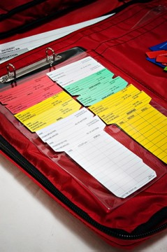 T Cards For Incident Command Management Brt Fire And
