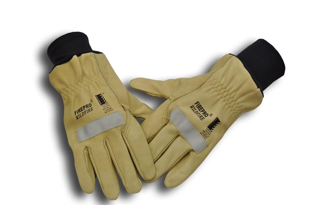 Firepro Wildfire Bushfire Glove Brt Fire And Rescue