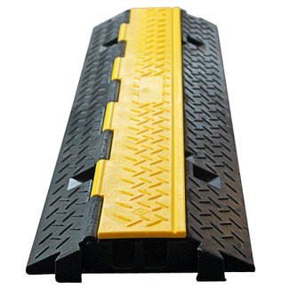 Power Safe 2 Channel Heavy Duty Cable Cover Brt Fire And