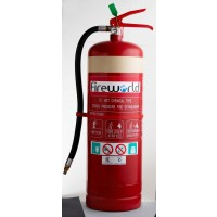 Fire Extinguisher 7Ltr Wet Chemical