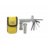 Topsaw Pocket Chainsaw Tool Kit