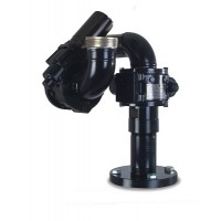 Akron Brass Style # 3492 Severe-Duty Hydraulic Monitor