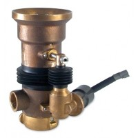 Akron Brass Style # 4471 Severe Duty Master Stream Nozzle