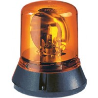 Centre Bolt Mount - 320 Series Halogen Rotating Beacon