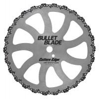 Cutters Edge Bullet Blade