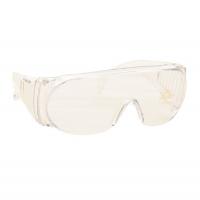 FoxFury - Clear Forensic Goggles