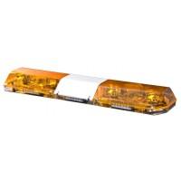 Code 3 Excalibur Lightbar Amber/Amber