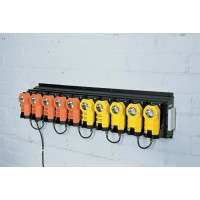 Mica CR13 Charger Holder Rack