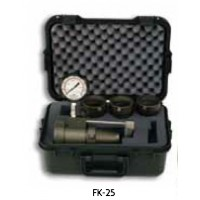 Akron Brass Style # FK-25 Apparatus Flow Test Kit