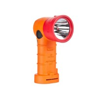 FoxFury BT3 LED Right Angle Torch (Orange)