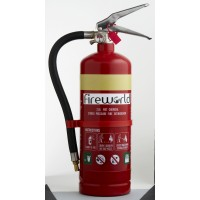 Fire Extinguisher 2Ltr Wet Chemical