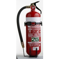 Fire Extinguisher 2.3kg DCP20B:E
