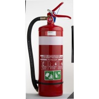Fire Extinguisher 4.5kg DCPBE