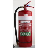 Fire Extinguisher 9kg DCPABE
