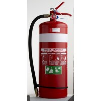 Fire Extinguisher 9kg DCPBE