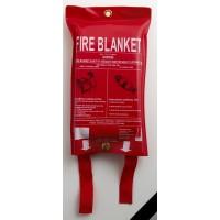 Fire Blanket 1.2 x 1.2mtr