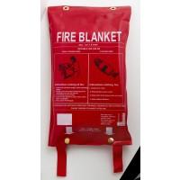 Fire Blanket 1.8 x 1.8mtr