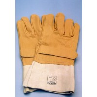 GL Electrical Insulating Glove Protectors - Leather