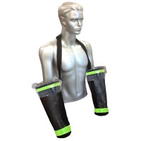 Harcor - Fire Fighter Arm Cooler Harness-1