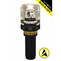LMPRO Bug-R-Off Camping Lantern with Battery Pack