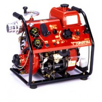 Tohatsu V20D2 / V20D2S (with electric starter) Fire Pump