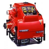 Tohatsu VC52AS Fire Pump