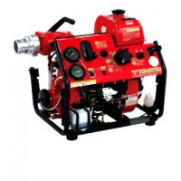 Tohatsu V20E / V20ES (with electric starter)