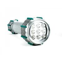 FoxFury - MF 495nm Cyan Forensic Light Source2