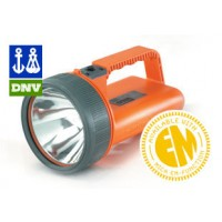 Mica Handlamp Series # IL60EM