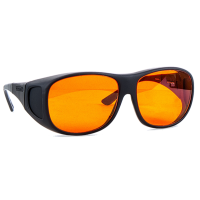 FoxFury - Orange Forensic Laser Goggles
