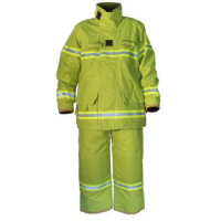 Structural Fire Fighting Garment - 340
