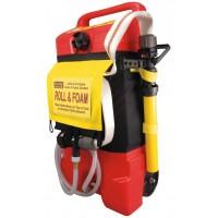Scotty Roll & Foam Mobile Foam Attack System # 4045A-30