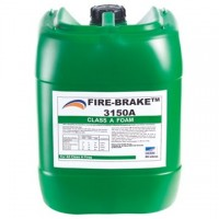 Solberg Bushfire Foam - Fire-Brake 3150A