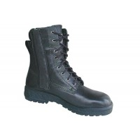 Taipan Fire Boot High Leg Steel Cap 5095