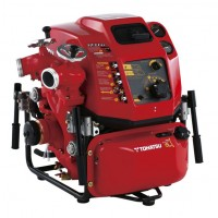 Tohatsu VF53AS Fire Pump_1