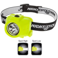 Nightstick XPP-5450G LED headlamp