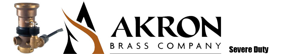 Akron Brass Rampage Severe Duty Nozzle