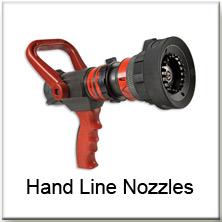 Akron Hand Line Nozzles