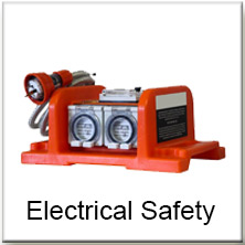 Safety Power Board