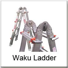 Waku Ladder