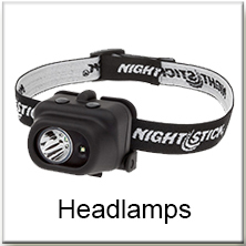 Headlamps - Nightstick