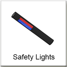 LED Safety Light - Nightstick
