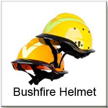 Bushfire Helmet Type 3