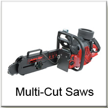 Multi-Cut Rescue Saws