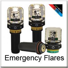 Emergency Warning Beacons