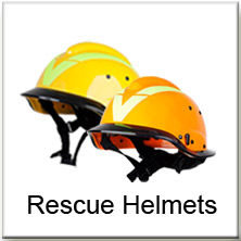 Fire Rescue Helmet