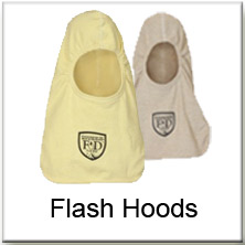 Flash Hoods